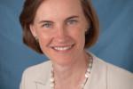 Maryellen Lamb, Wharton Deputy Vice Dean