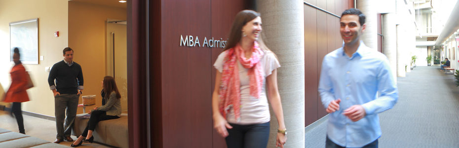 Wharton MBA Admissions Process