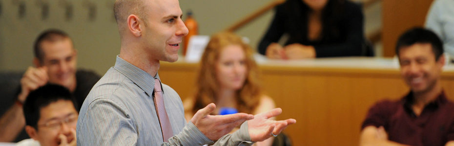 MBA Curriculum Electives