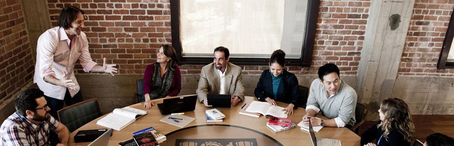 Wharton MBA Career Planning
