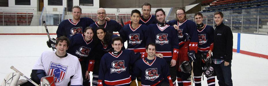 Hockey March 17 2012