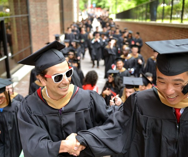 2018 Wharton MBA Article Things – Course from 2021