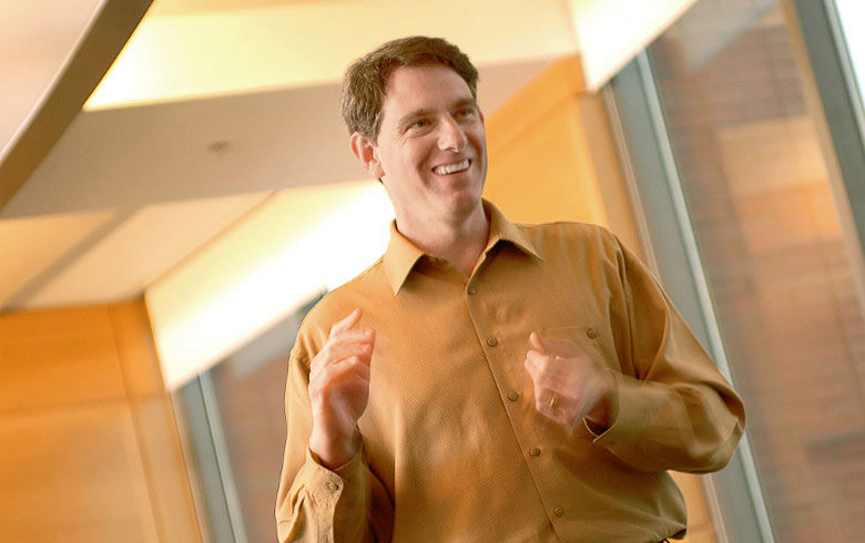 Wharton Professor Peter Fader