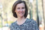 Headshot of Maryellen Reilly, Deputy Vice Dean