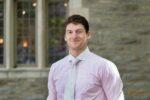 Picture of Jake Kohler, Director of the Moelis Advance Access Program