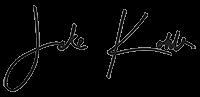 Jake Kohler signature